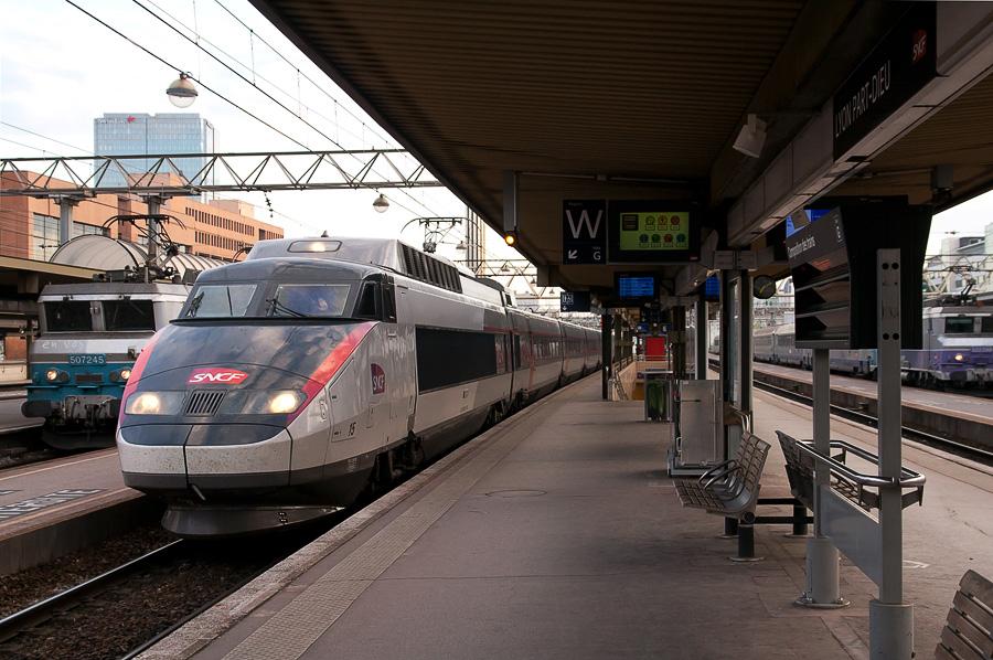 Mobilité 21 : quel avenir pour le rail lyonnais ?