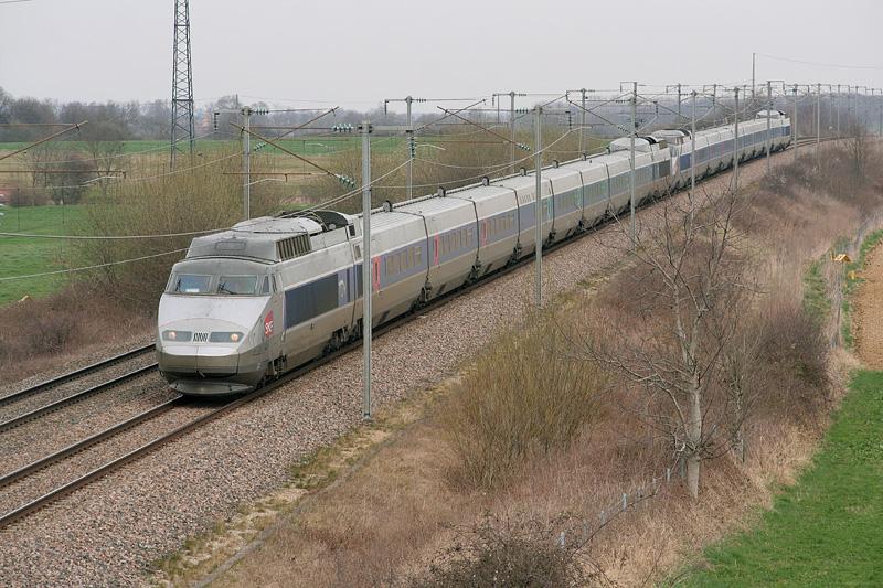La LGV POCL et le Lyon-Turin menacés ?