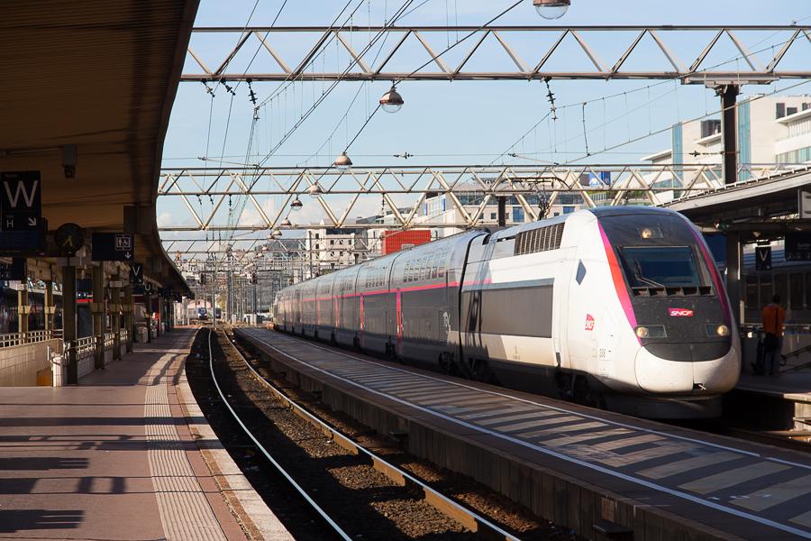 Contrat Plan Etat-Region : quel avenir pour le train sur Lyon ?
