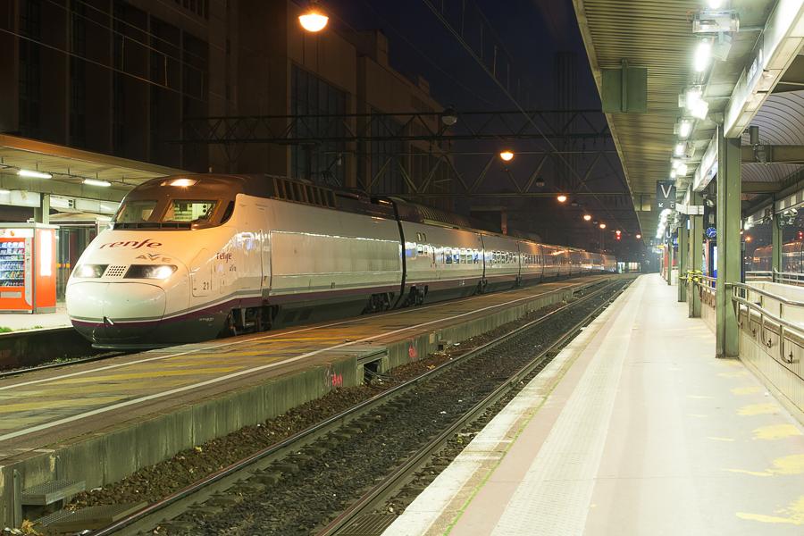 Le TGV Lyon-Barcelone change d'horaires