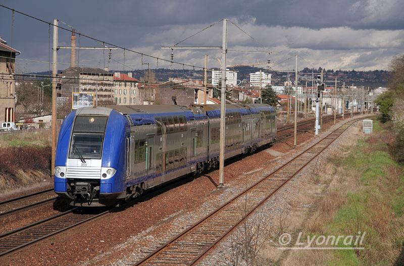 Grève à St Etienne : la colère des usagers déborde