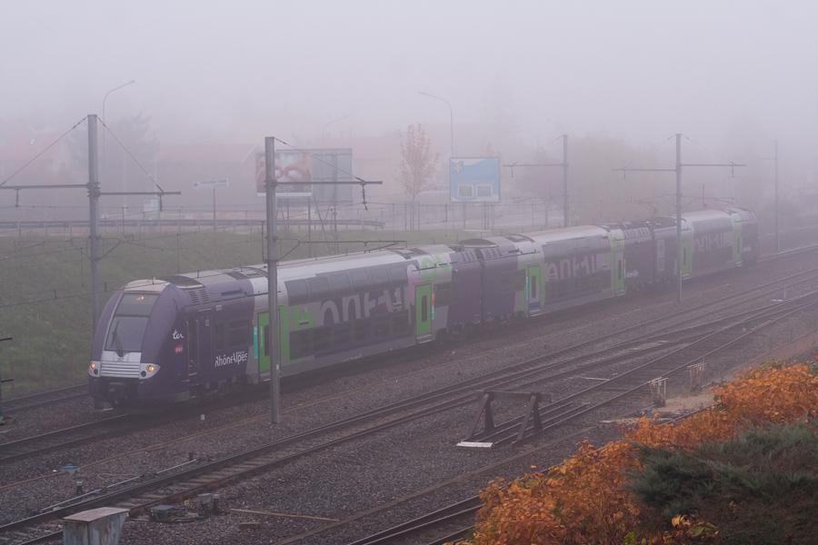 La réouverture du Lyon-Trévoux passera-t-elle par la Dombes ?