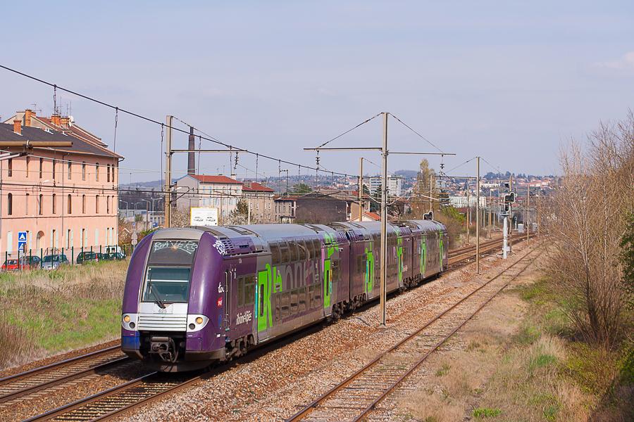 Le retour des Blogs MaLigne-TER pour la ligne Lyon-St Etienne-Firminy