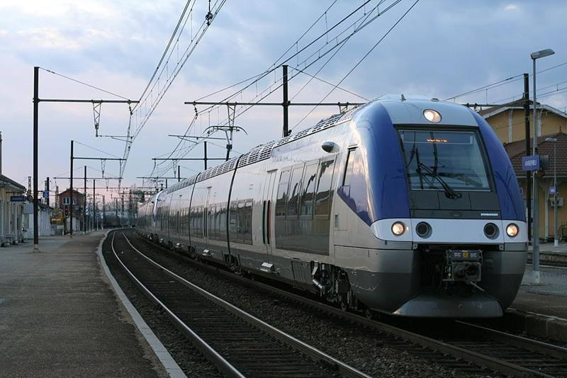 L'ADULA porte plainte contre la SNCF