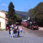 La vallée de la Brévenne retrouve la vapeur
