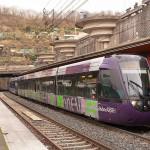 Le tram-train prend du volume sur l'Ouest Lyonnais