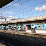 Les Regio2N passent eux aussi à la nouvelle livrée TER AURA