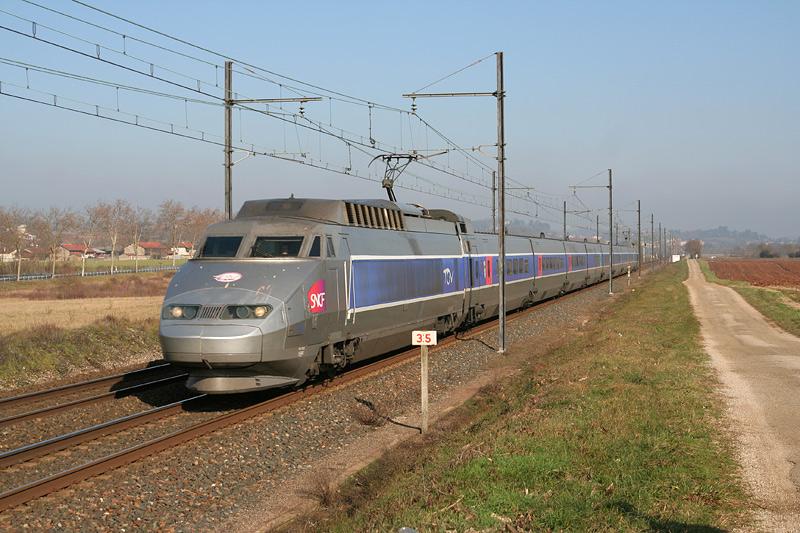 LGV Lyon-Turin : avis positif de la Commission d'enquête