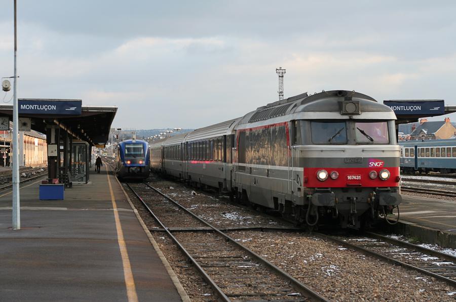 Vers un retour du Lyon-Bordeaux ?