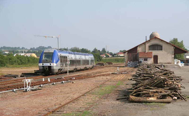 3 lignes TER menacées de fermeture en Rhône-Alpes ?