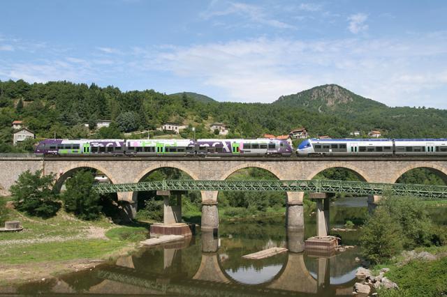 Fusion Rhône-Alpes-Auvergne : quelle politique pour les TER ?