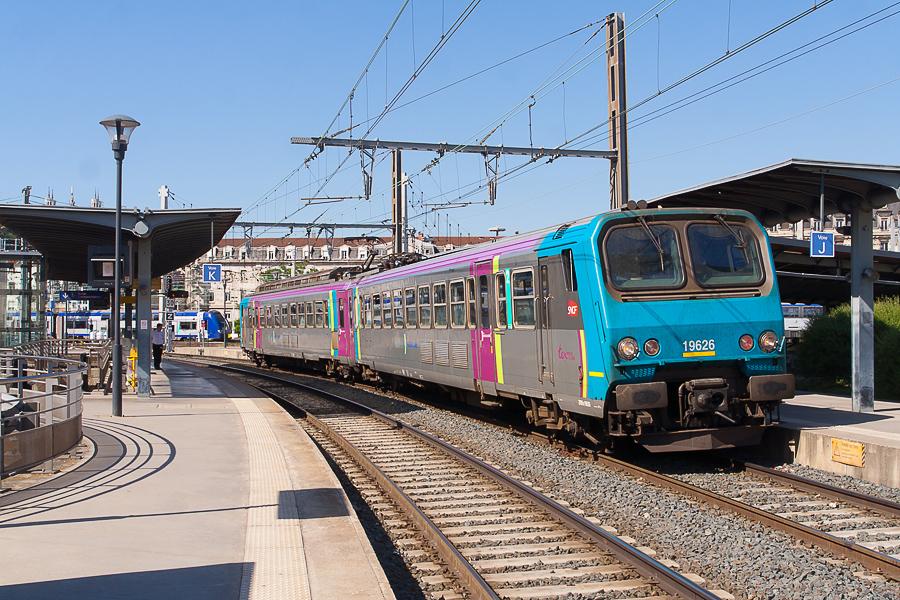 Les Z2 Pays-de-la-Loire sont rentrées au bercail