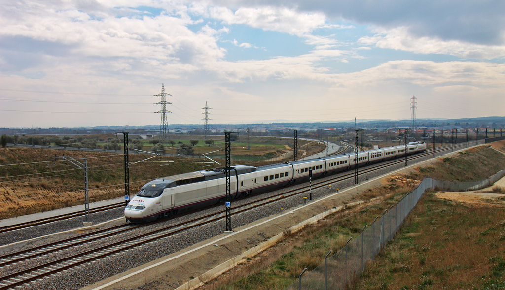 Lyon reliée à Barcelone en TGV dès juillet