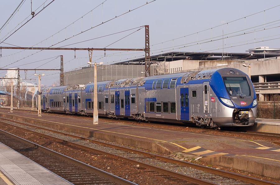 Le Regio2N bientôt en service