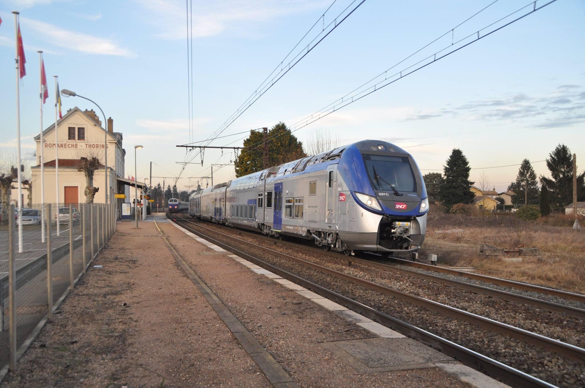 Le Regio2N bientôt en service en Rhône-Alpes ?